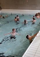 Nackt schwimmunterricht in der ddr