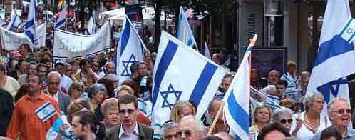 israels armee sprengt tunnel