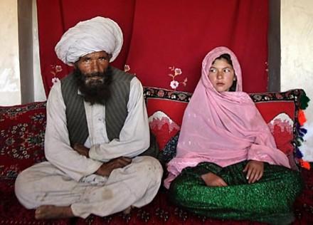 zehn Jahre altes Mädchen, Sex zu haben