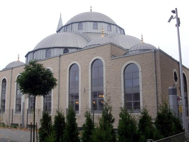 Moschee in Marxloh
