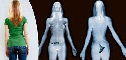 Nacktscanner Die Zielgruppe Weigert Sich Pi News