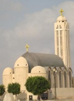 St. Georg in Rafah