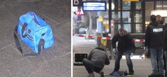 Bonn Bombe