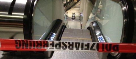Köln U-Bahn gesperrt - Bombenalarm