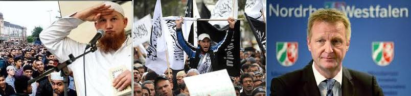 NRW Salafisten