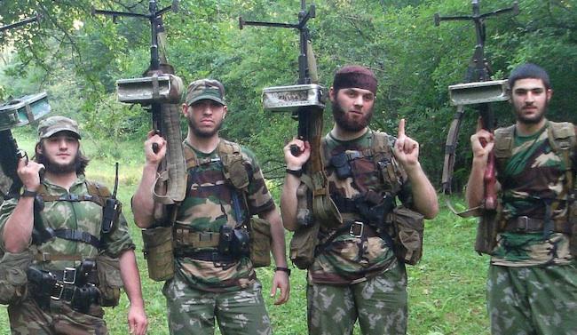 gewaltbereite islamisten in deutschland