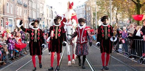 UN fordert Ende des Nikolausfests in Holland | PI-NEWS