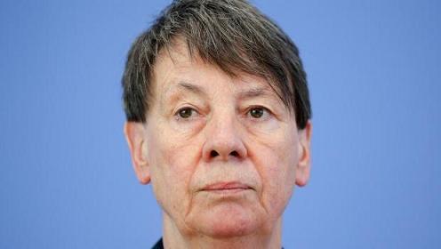 Deutschlands Erste Lesbische Bundesministerin Pi News