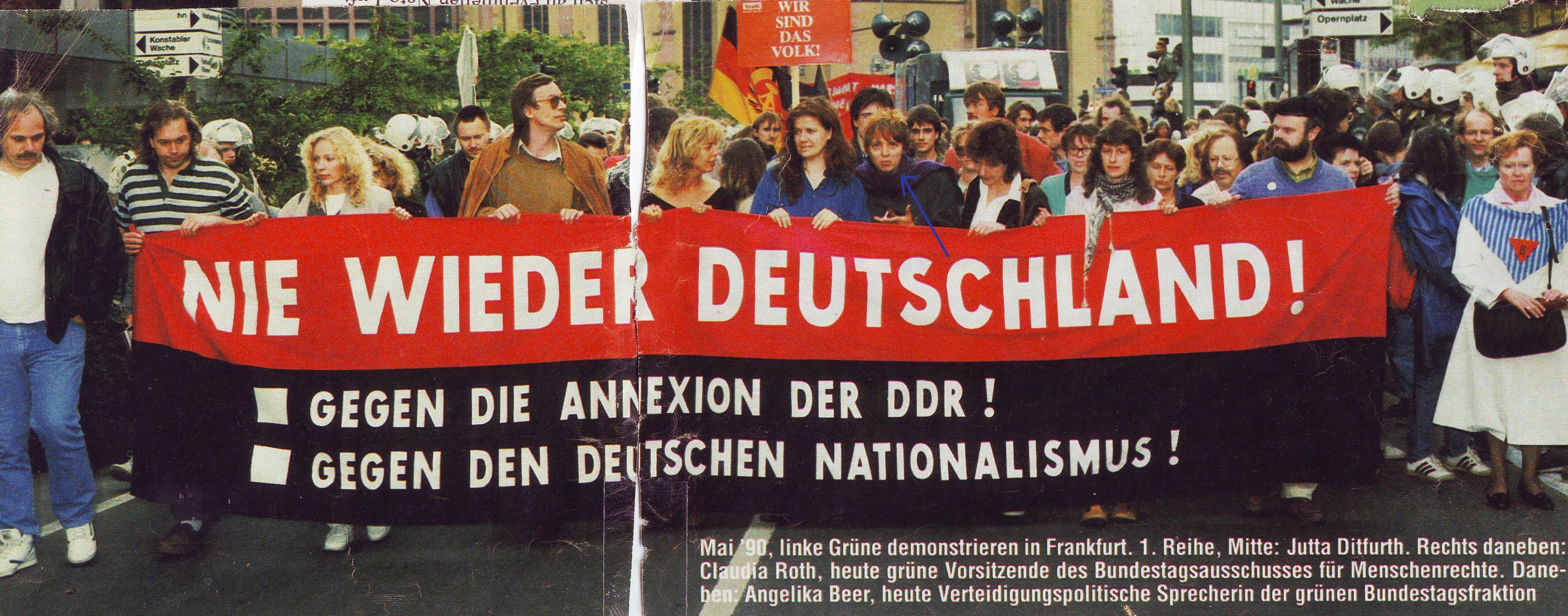 amerikaner wollten deutsche ausrotten