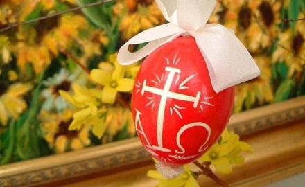 Ostern Katholisch