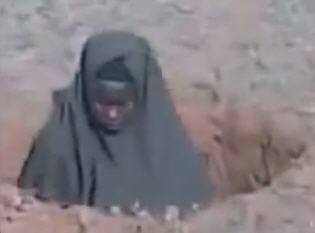 Video Allahs Gesetz Getreu Befolgt Steinigungen In Islamischen