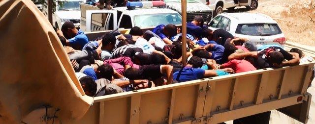 vater entführt kinder in den irak