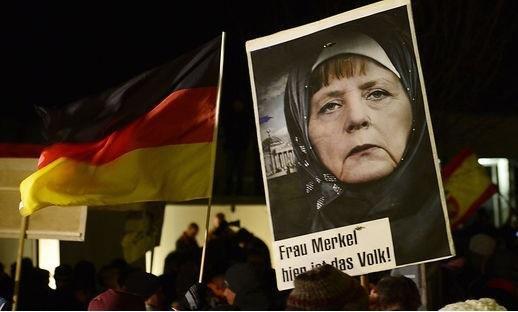 der islam gehört zu deutschland
