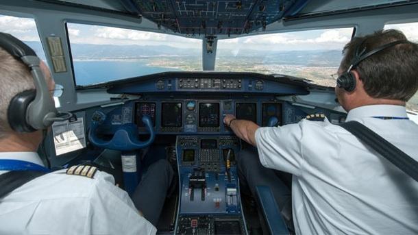 Sollte ich mit einem Piloten ausgehen?