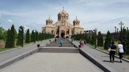 A2 Kathedrale