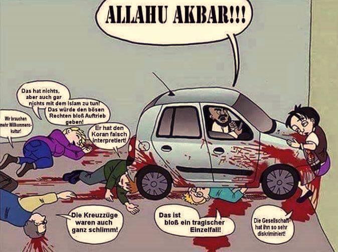 fakten islamischer staat