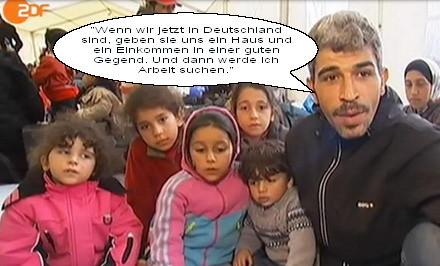 schaffe führerschein in deutschland nicht