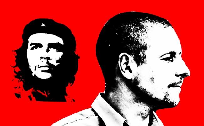 Götz Kubitschek Der Che Guevara Von Rechts Pi News