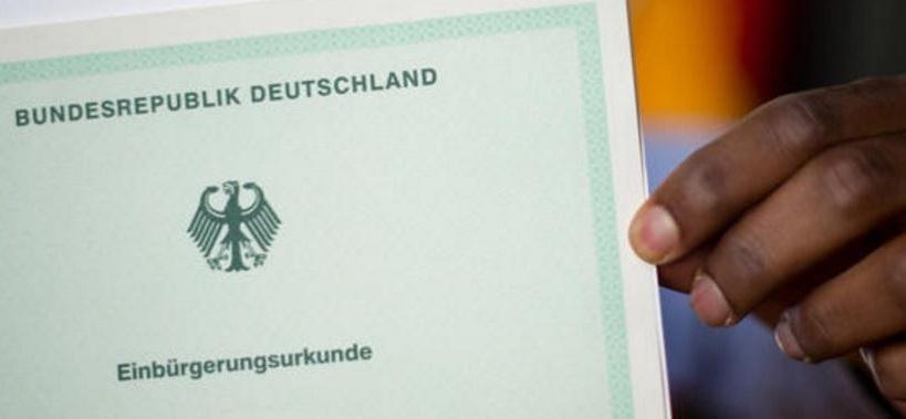 Stoppt die Einbürgerungen! | PI-NEWS