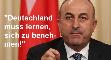 türken raus aus deutschland