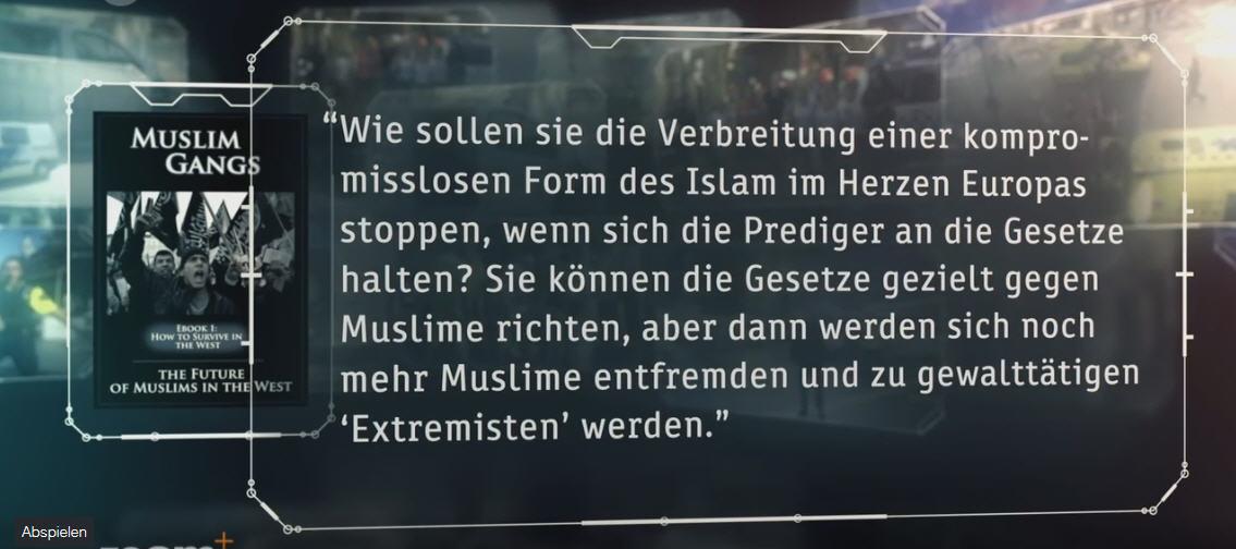 aussagen zum islam