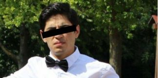 """Der """"15-jährige"""" Abdul aus Afghanistan."""