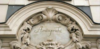 Amtsgericht Neuburg/Donau.