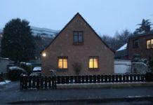 Tatort: In der Küche des Wohnhauses der Familie in Billstedt wurde Manjinder erstochen.