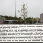 An der Gemeinschaftsschule Saarbrücken-Bruchwiese verzweifeln die Lehrer an ausländischen Schülern.