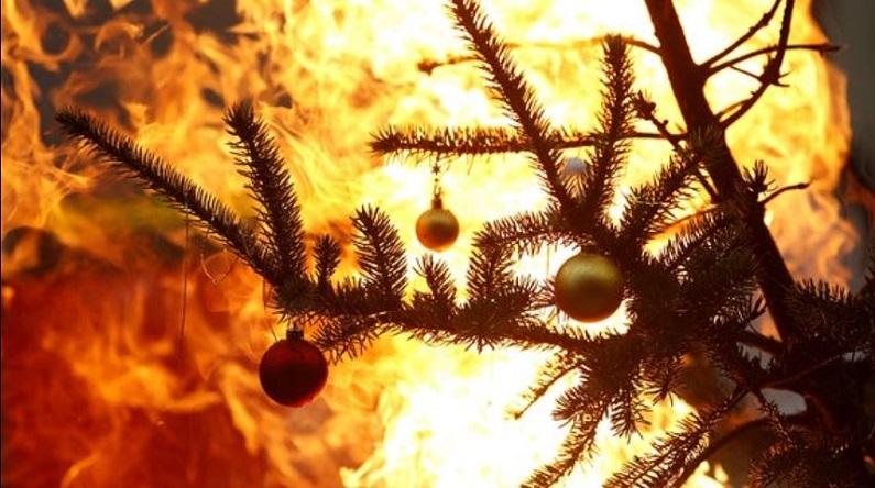feiert man in syrien weihnachten