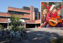 Das Johanneum Lüneburg schafft aus Kultursensibilität Weihnhachtsfeiern im Unterricht ab.