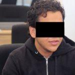 Nasser A. wurde von Al-Nusra-Mördern zum Kämpfer ausgebildet.