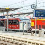 """Bahnhof Aschaffenburg - stille Hilfe durch einen """"bekannten"""" Intensiv-Wohl-Täter."""