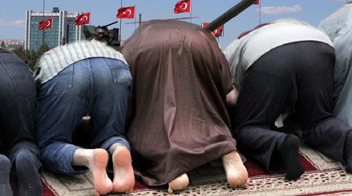 der türkische heimatbegriff