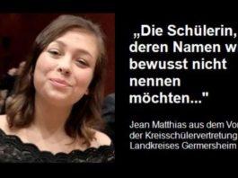 Mia wurde vom Afghanen Abdul D. mit mehreren Messerstichen abgeschlachtet und soll nun namenlos ihrem Mörder gleich sein?