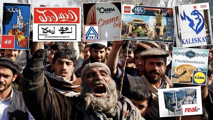 moslems weltweit ausrotten