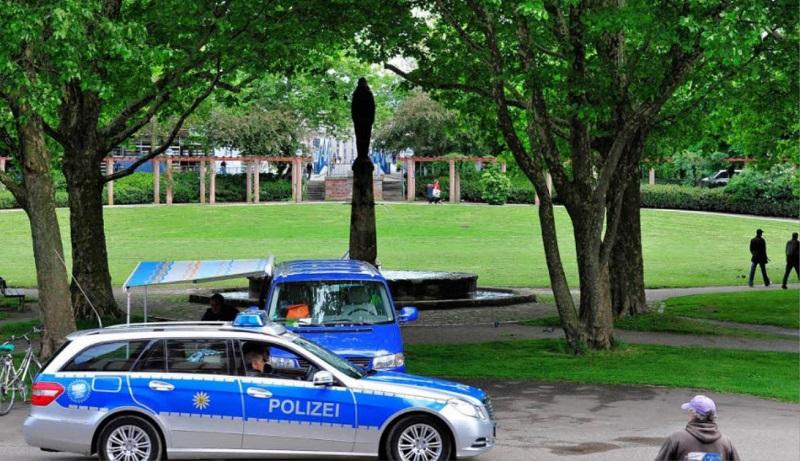häusliche gewalt polizei