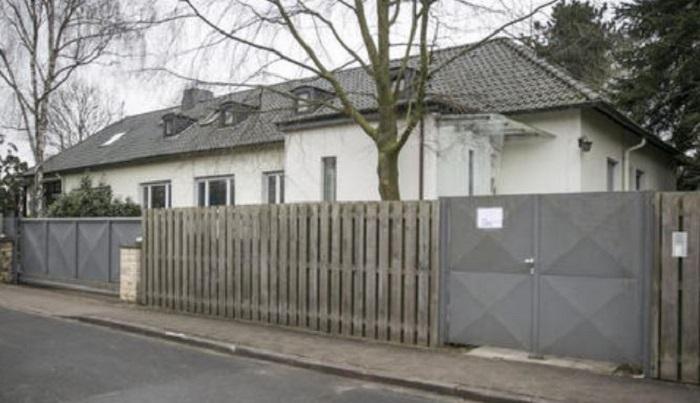 """Hannover: 1,6 Millionen Euro-""""Flüchtlingsvilla"""" für 16 MUFL"""
