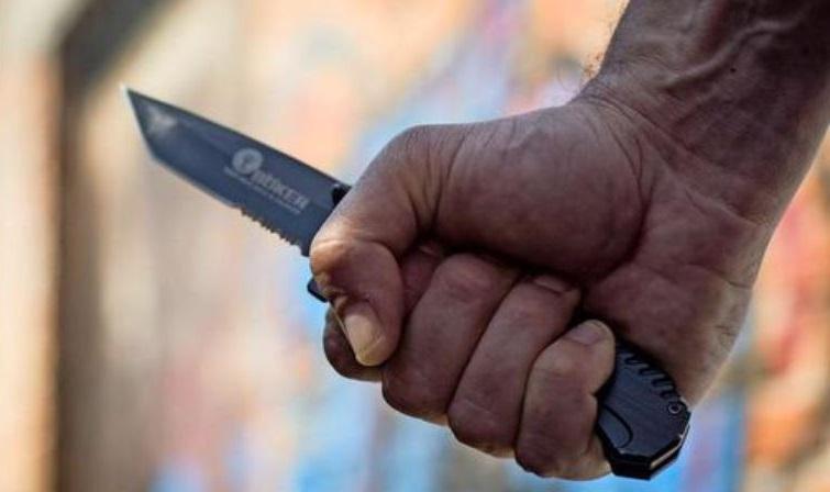 überfall taxifahrer karlsruhe mit messer