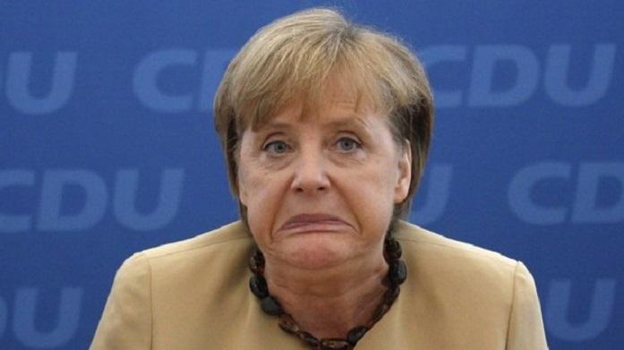 Umfrage: 58 Prozent der Deutschen unzufrieden mit Merkel!
