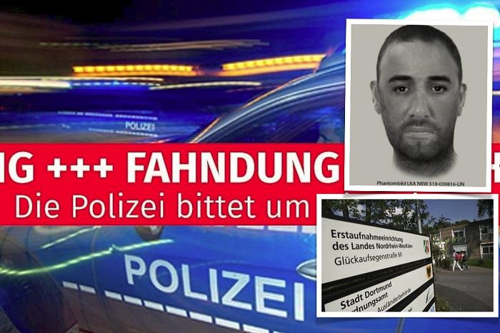 """Dortmund-Zoo: """"Schutzsuchender"""" vergewaltigt 54-jährige Joggerin"""