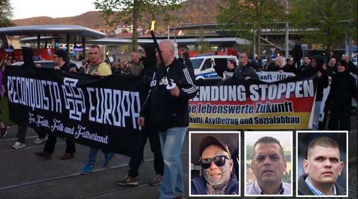 National-Sozialisten planen am Sonntag Demo gegen Höcke in Bornhagen