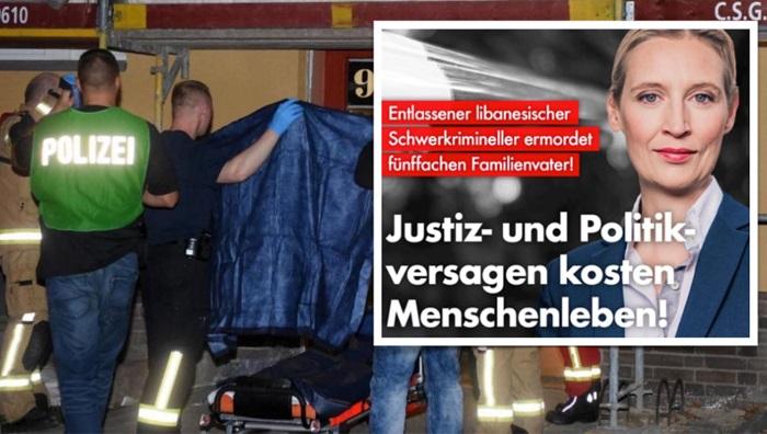 """Justizskandal: Mehrfach Verurteilter mit """"Haftverschonung"""" begeht Raubmord!"""