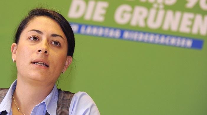 "Grüne: UN-Migrationspakt soll ""in nationales Recht gegossen"" werden"