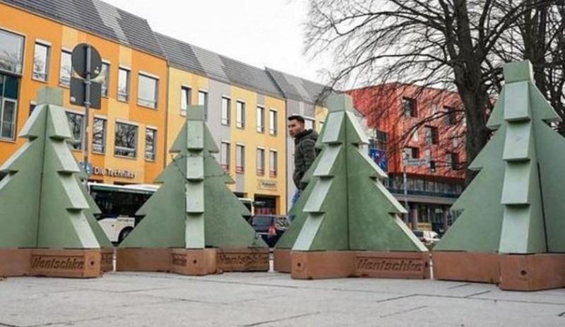 Moller Weihnachtsmarkt