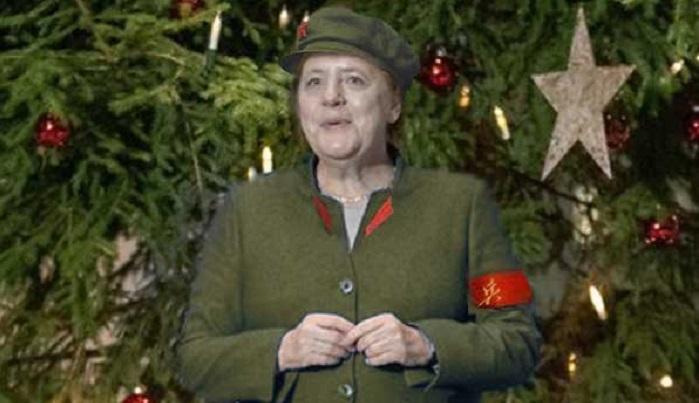 Diktatorin