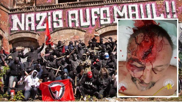 AfD Bundestagsabgeordneter Opfer eines Mordanschlags