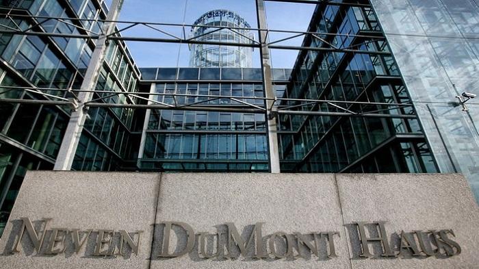 DuMont Verlagshaus