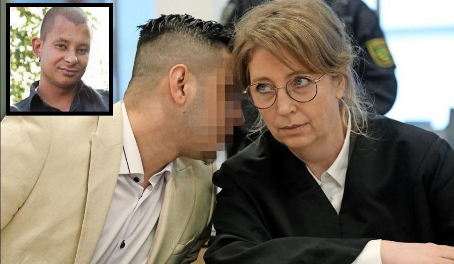 Chemnitz-Prozess: Verteidigerin fordert Gesinnungstest von den Richtern