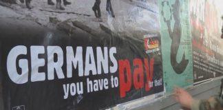 80 Jahre nach Kriegsbeginn fordert Polen eine Billion Euro Cash von Deutschland.